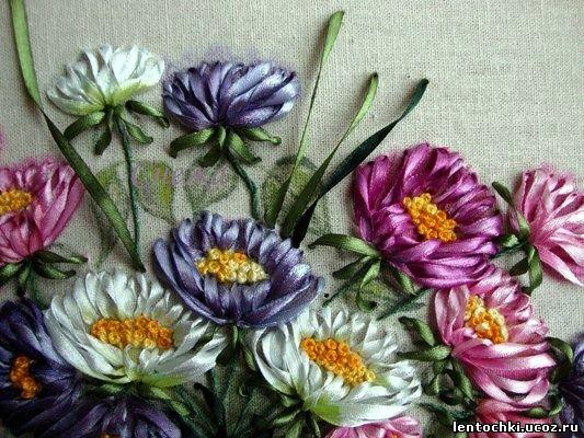 Цветок из железа своими руками